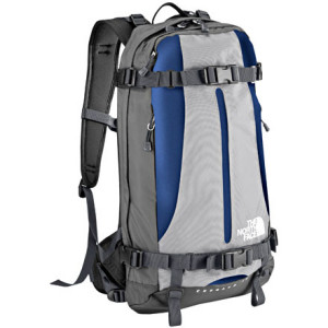 photo: The North Face Chugach 18 winter pack