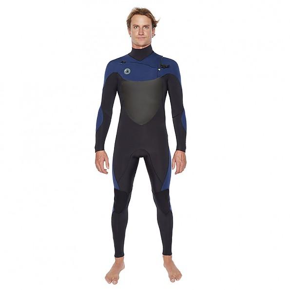Body Glove Siroko 4/3 Slant Zip Full Wetsuit