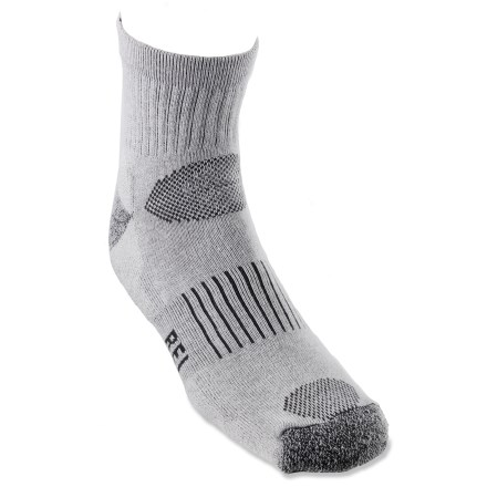 REI CoolMax Multi-Sport II Minicrew Socks