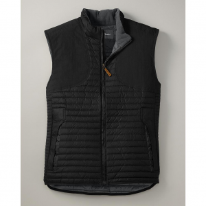 Eddie Bauer MicroTherm StormRepel Down Field Vest