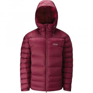 photo: Rab Men's Positron Jacket down insulated jacket