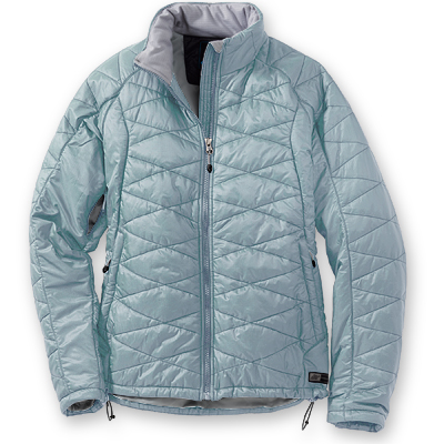 EMS Heater SYNC Jacket