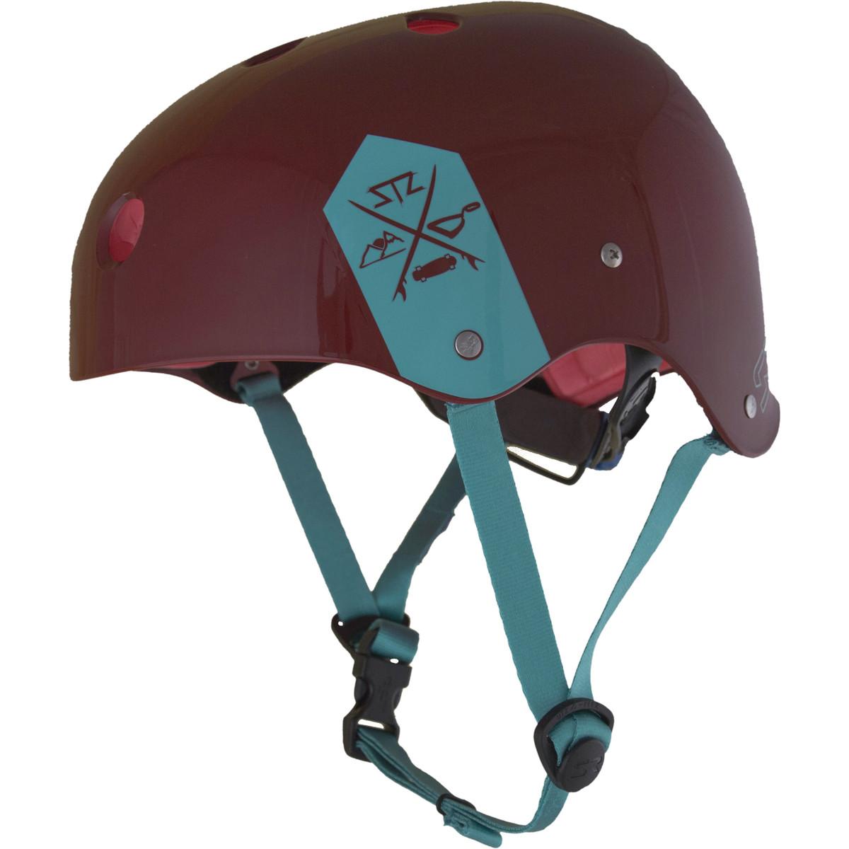 photo: Shred Ready Sesh Helmet paddling helmet