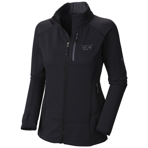 Mountain Hardwear Solidus Full Zip Jacket