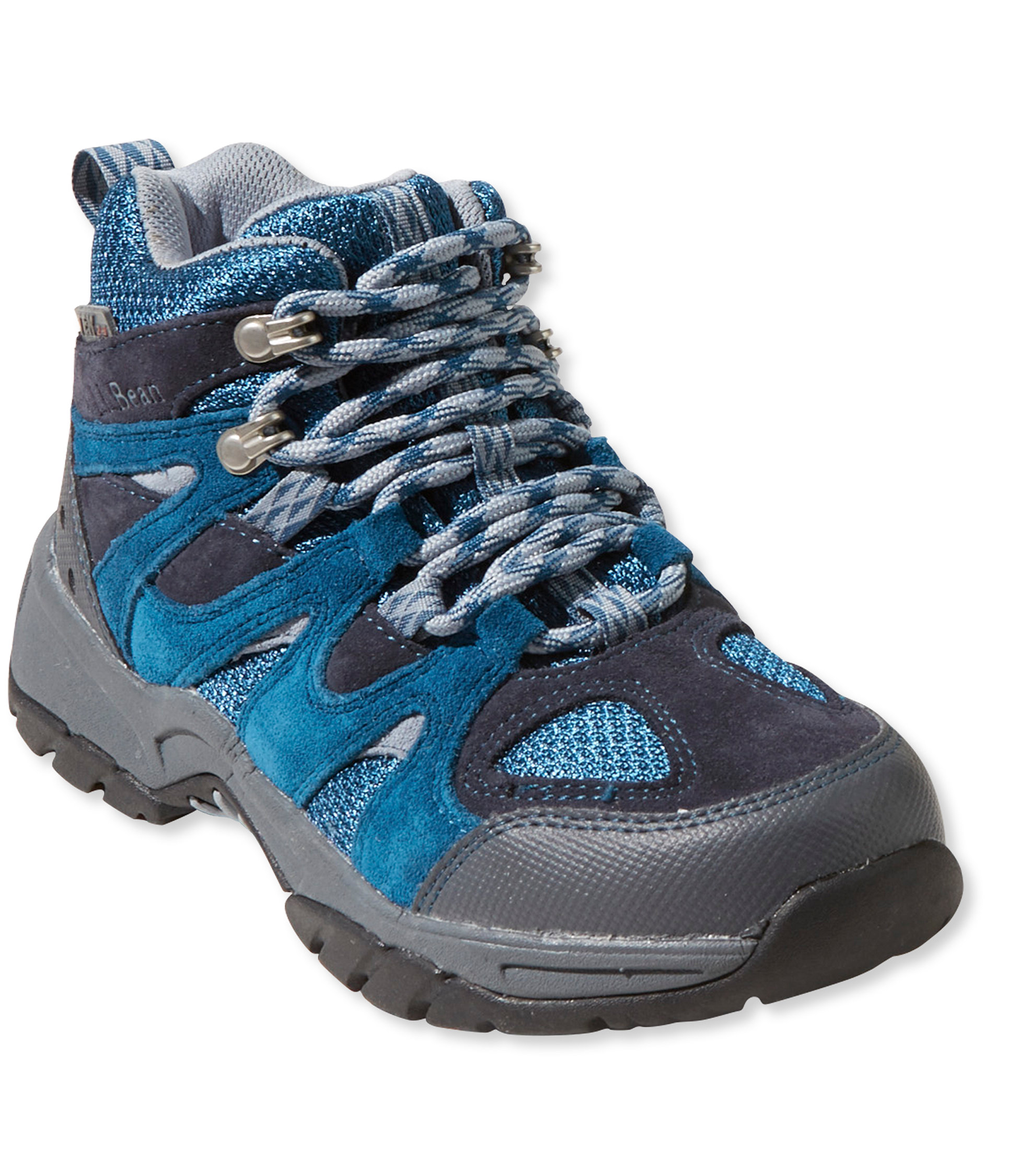 photo: L.L.Bean Waterproof Trail Model Hikers hiking boot