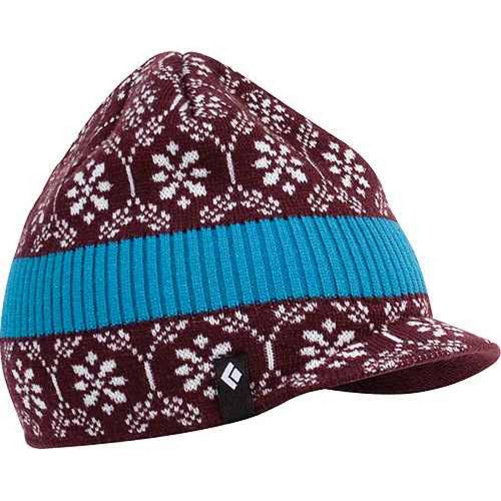 Black Diamond Brim Hat