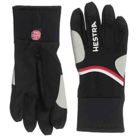 Hestra Windstopper Action Racing Glove