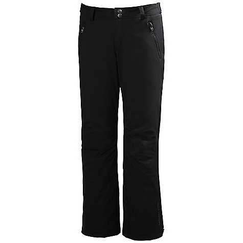 photo: Helly Hansen Women's Pacer Side Zip Pants snowsport pant