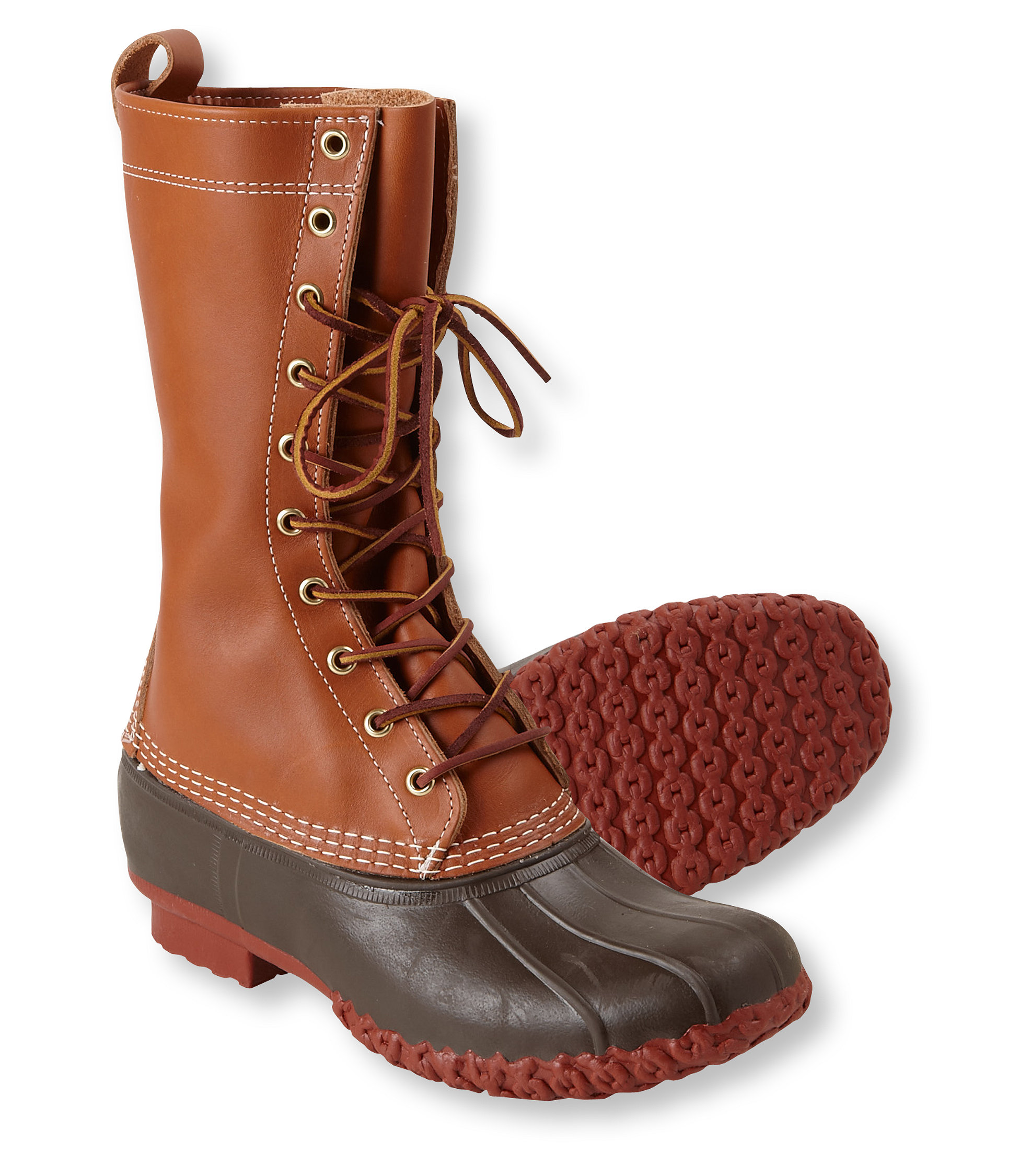 L.L.Bean 100th Anniversary Maine Hunting Shoes