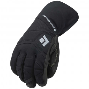photo: Black Diamond Enforcer Gloves soft shell glove/mitten