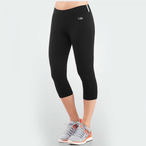 photo: Icebreaker Rush 3/4 Tight performance pant/tight