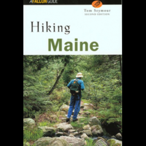 Falcon Guides Hiking Maine