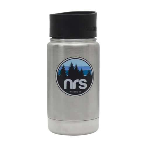 photo: Klean Kanteen 12oz Wide Insulated thermos