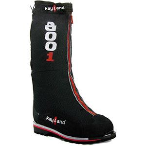 photo: Kayland 8001 mountaineering boot