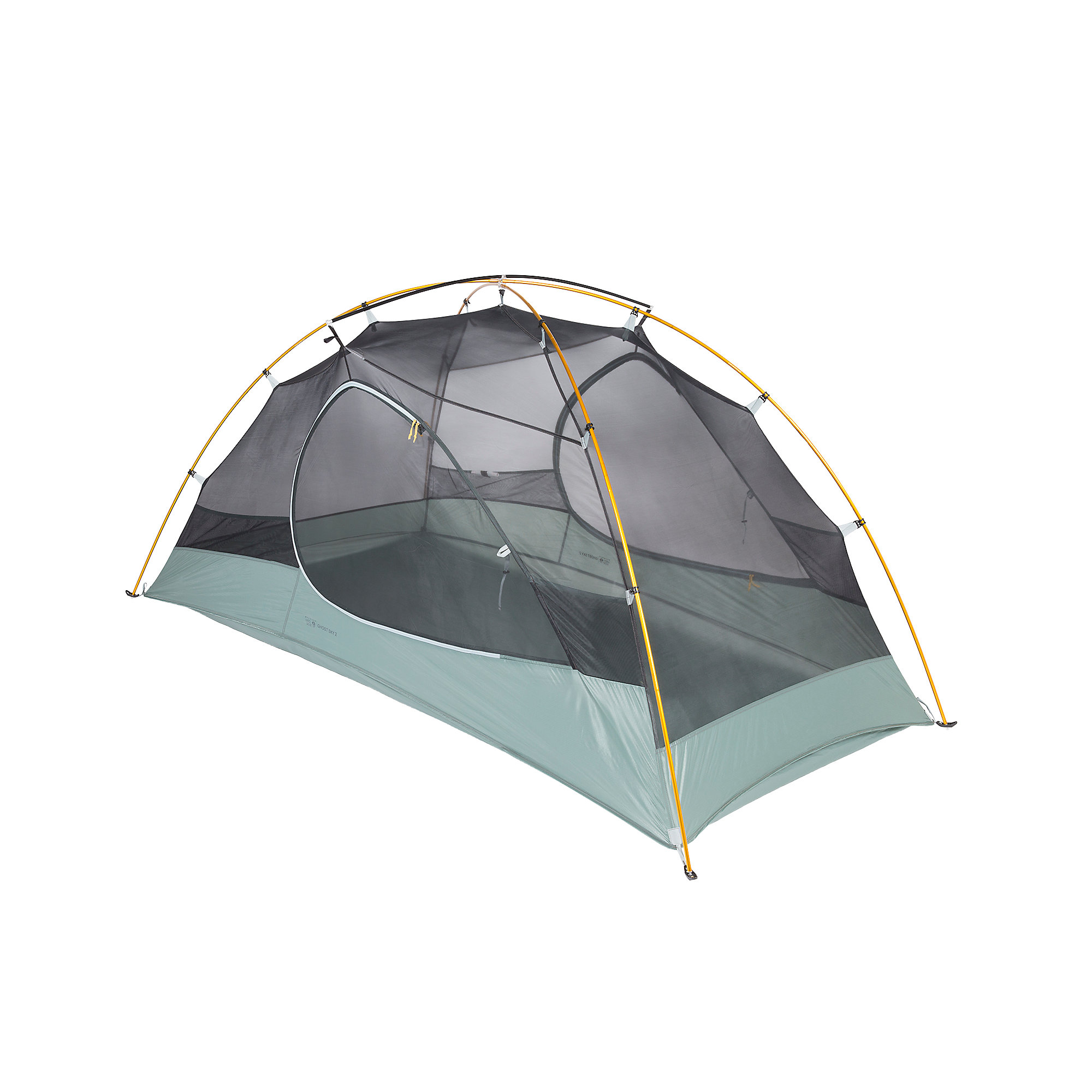 photo: Mountain Hardwear Ghost Sky 2 three-season tent