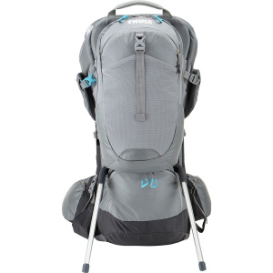 photo of a Thule child carrier