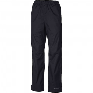 photo: Columbia Trail Adventure Pant waterproof pant
