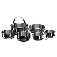 Coleman Outfitter Cook Kit