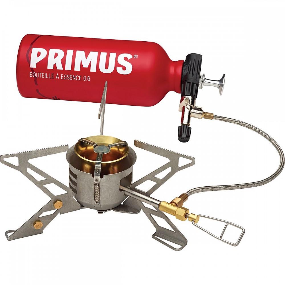 photo: Primus OmniFuel liquid fuel stove