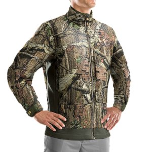 photo: Under Armour Capture Fleece Jacket fleece jacket
