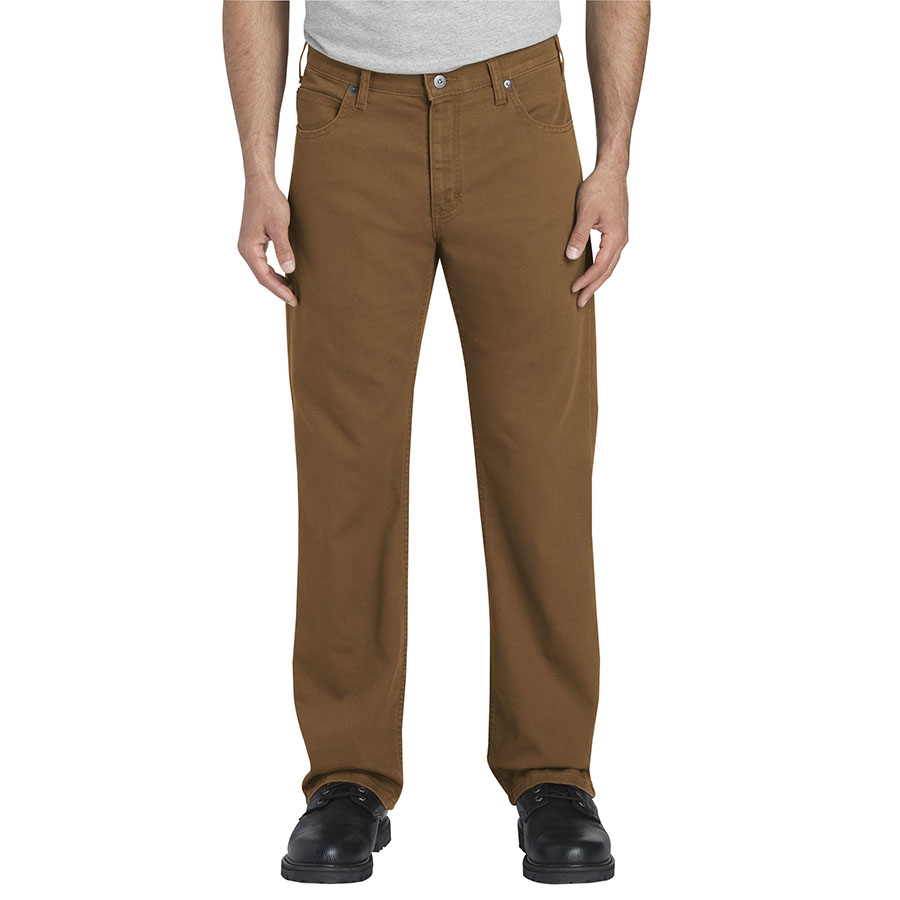 Dickies Tough Max Flex Duck Pants