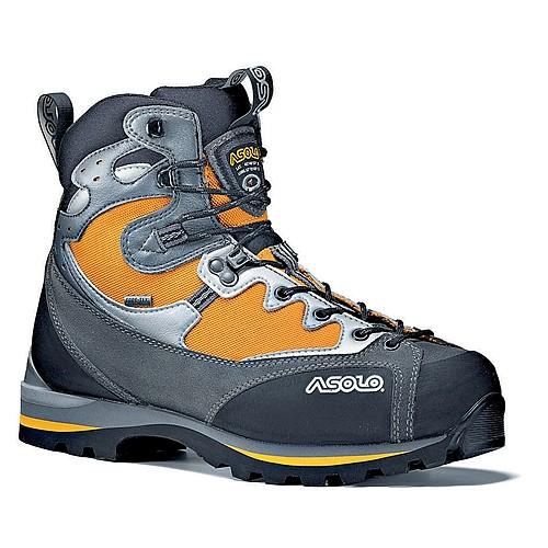 photo: Asolo Men's Expert GV mountaineering boot