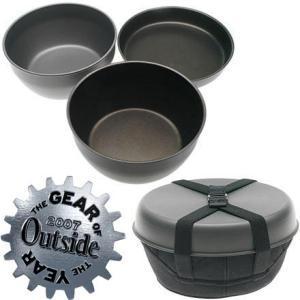 photo: Optimus Terra Cookset pot/pan