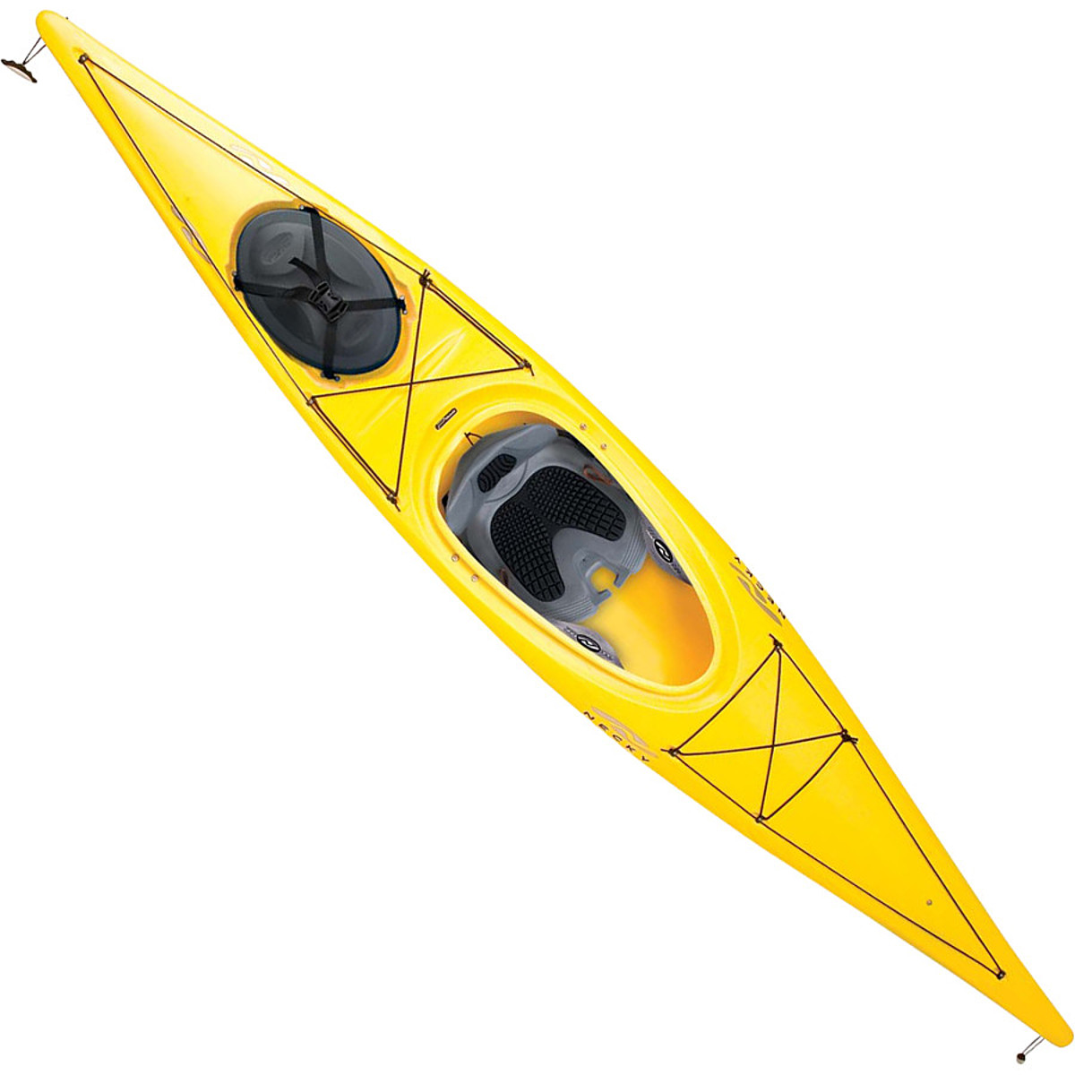photo: Necky Manitou 13 touring kayak