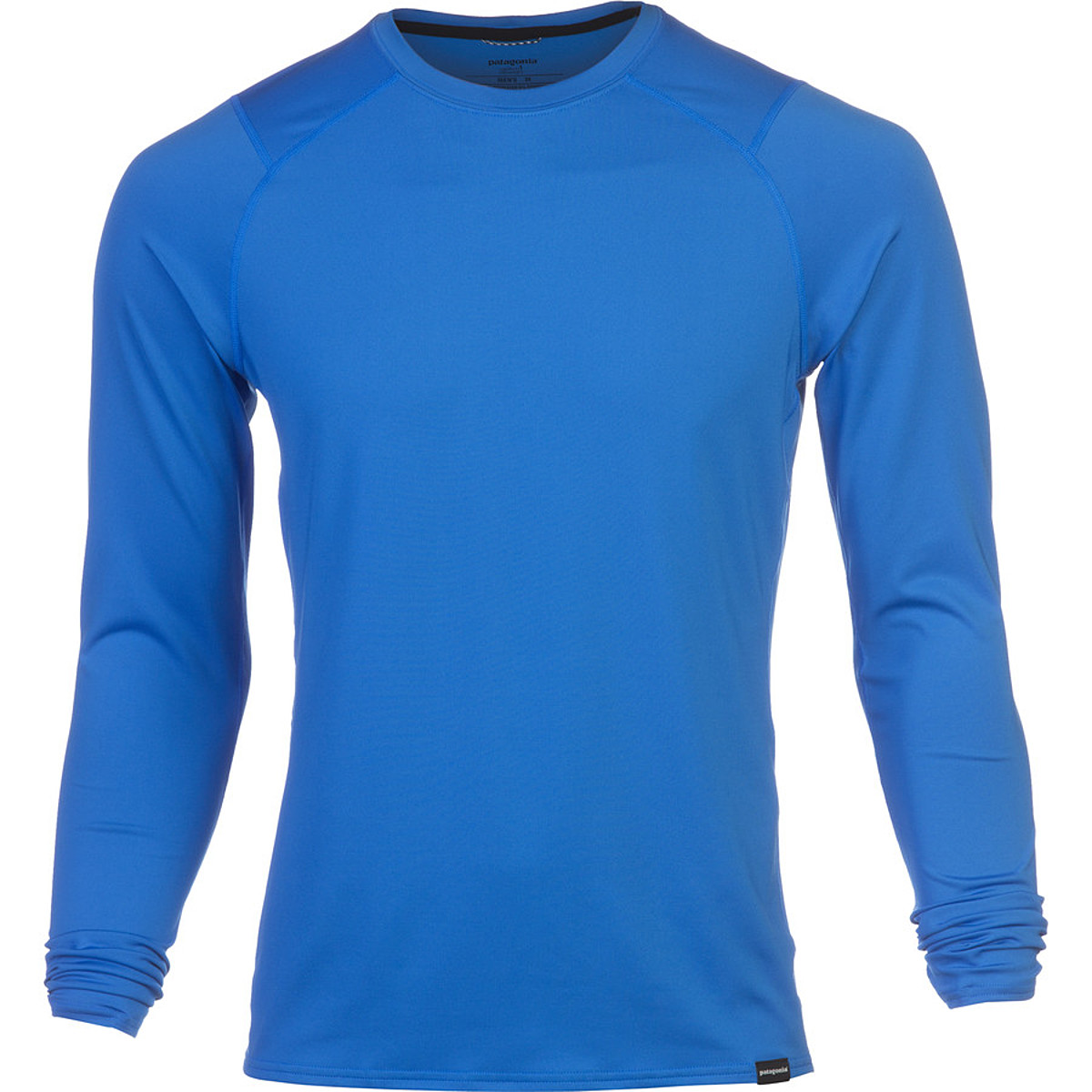 photo: Patagonia Capilene 1 Silkweight Crew base layer top