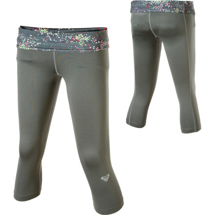photo: Roxy Athletix Rox It Tight performance pant/tight