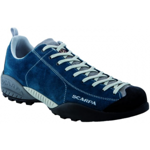 photo: Scarpa Mojito approach shoe