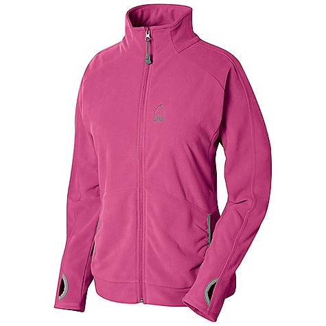 photo: Sierra Designs Men's Frequency Jacket fleece jacket