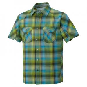 Mountain Hardwear Hubbard Shirt