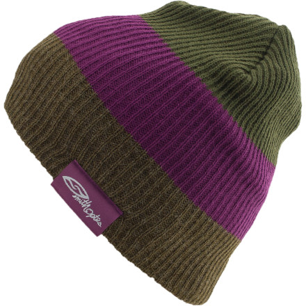 photo: Smith Rye Beanie winter hat