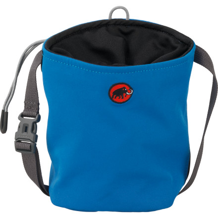 photo: Mammut Impact Chalk Bag chalk bag