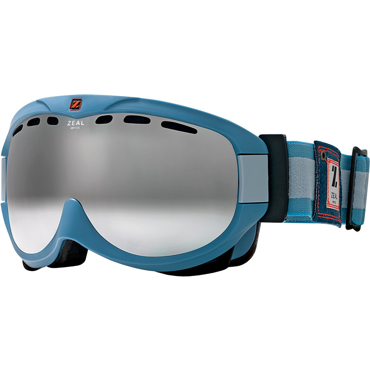 photo: Zeal Link goggle