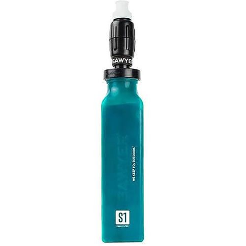 photo: Sawyer Select S1 bottle/inline water filter