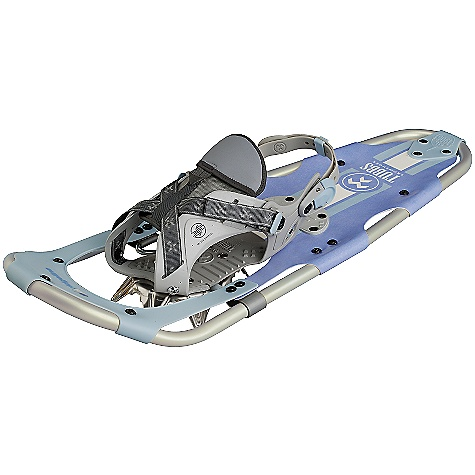 photo: Tubbs Women's Ridgeline Series backcountry snowshoe