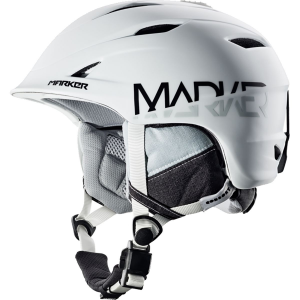 photo: Marker Consort Helmet snowsport helmet