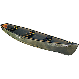 photo: Old Town Discovery Sport 15 recreational canoe