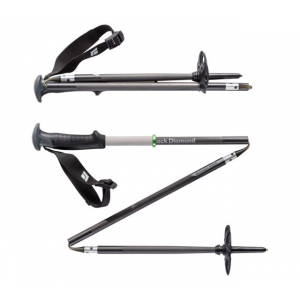Black Diamond Carbon Compactor Ski Poles