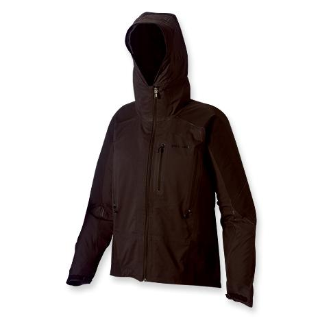 photo: Patagonia Women's Ready Mix Jacket soft shell jacket
