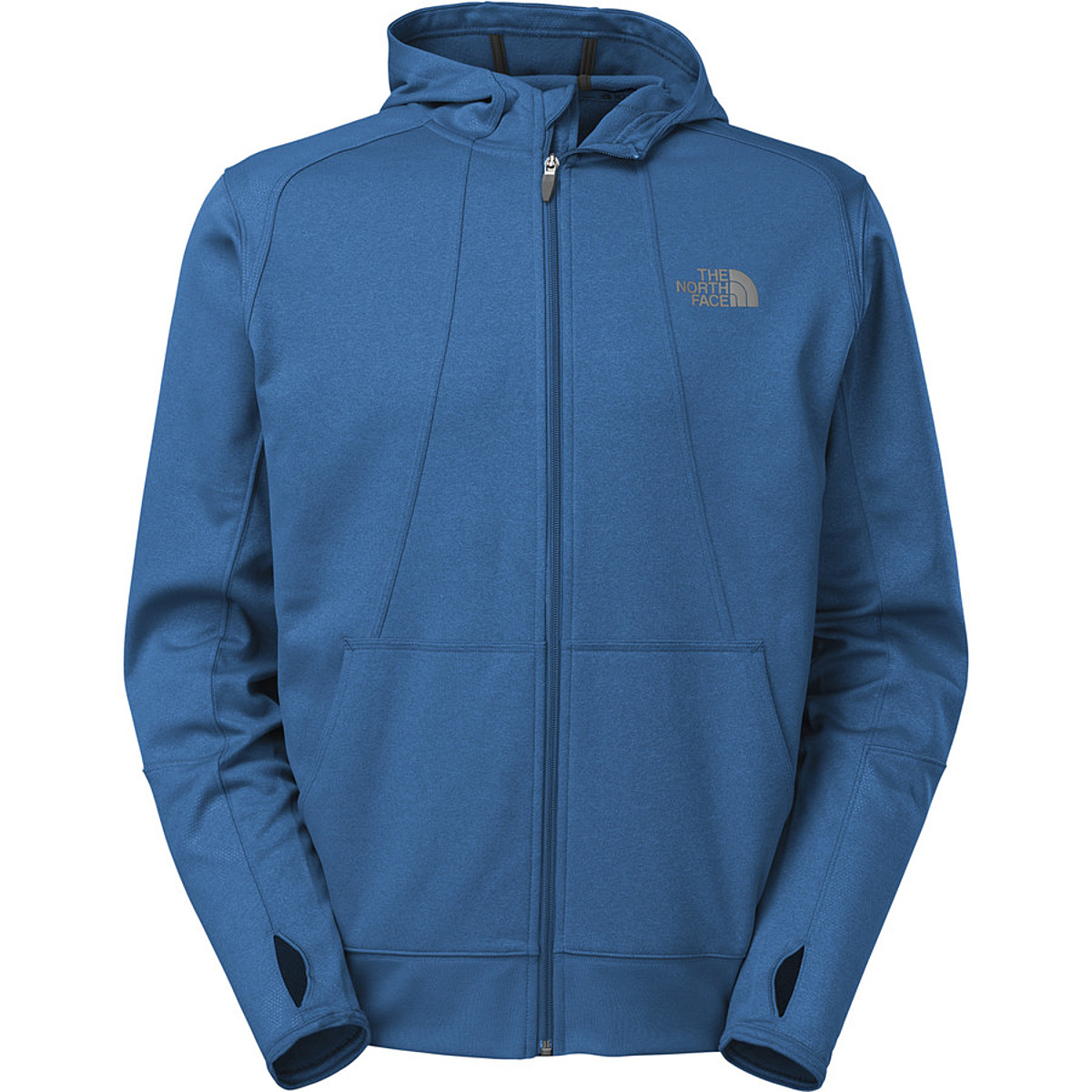 The North Face Quantum Full Zip Hoodie