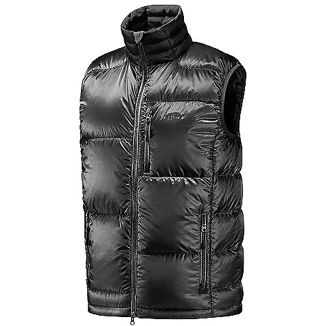 GoLite Beartooth 650 Fill Down Vest