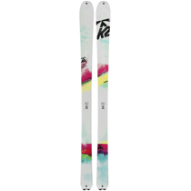 photo: K2 TalkBack alpine touring/telemark ski