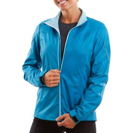 Moving Comfort Endeavor Soft-Shell Jacket