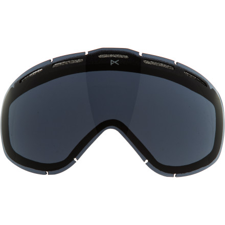 photo: Anon Hawkeye Lens goggle lens