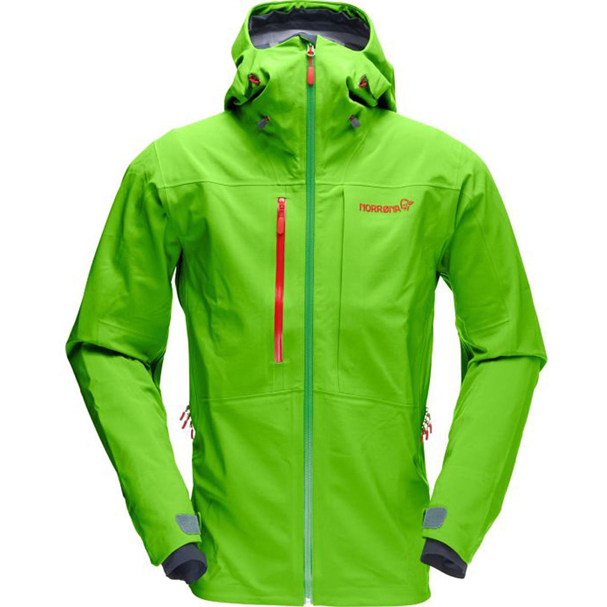 Norrona Lyngen Driflex3 Jacket