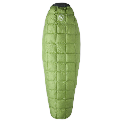 Big Agnes Pitchpine SL 45°
