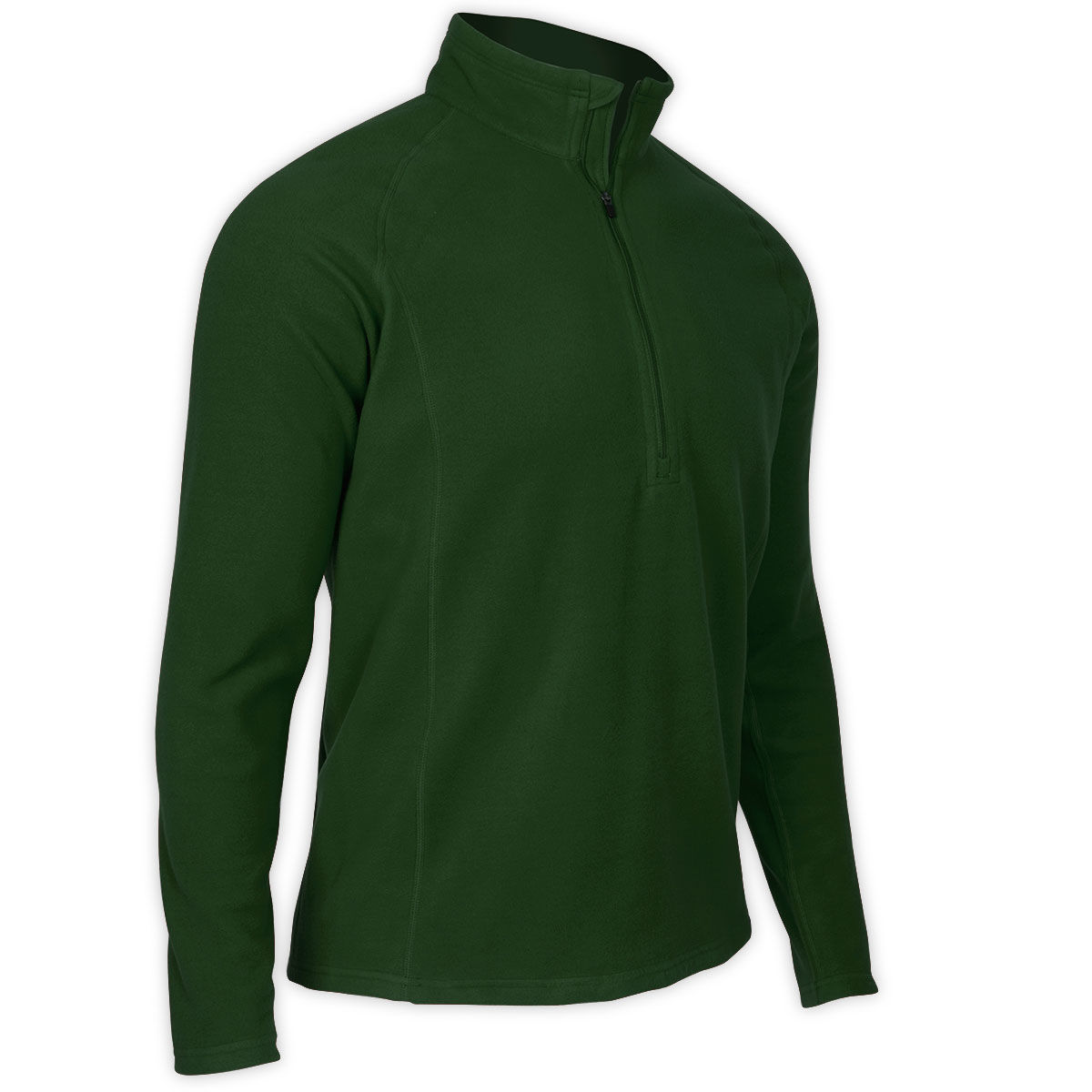 EMS Coldsnap Micro Fleece 1/4 Zip